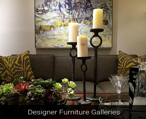 Designer Furniture Galleries