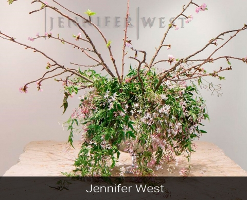 Jennifer West
