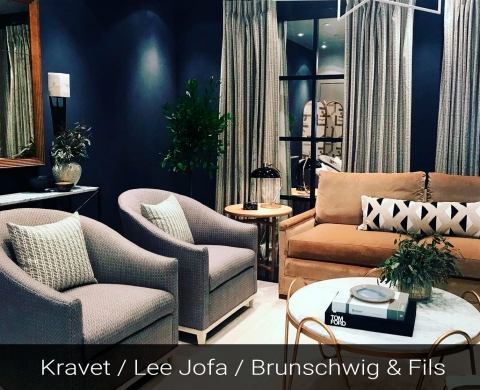 Kravet / Lee Jofa / Brunschwig & Fils