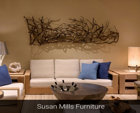 Susan Mills Showroom