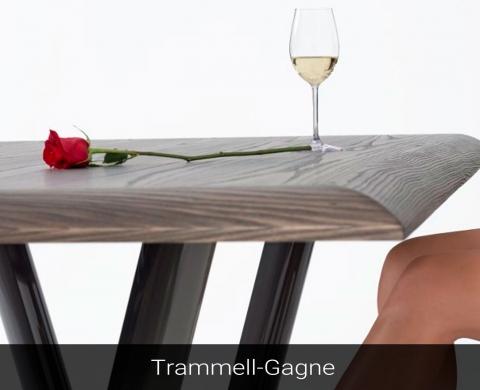 Trammell-Gagne