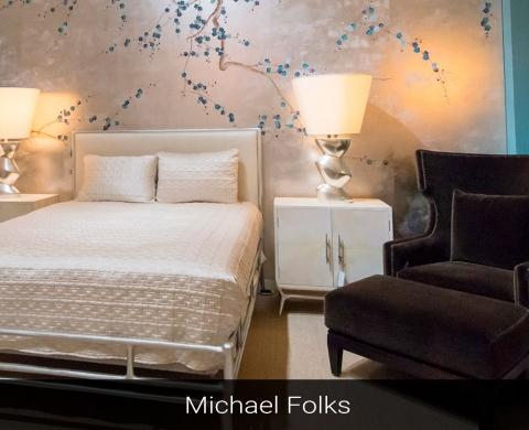 Michael Folks Showroom