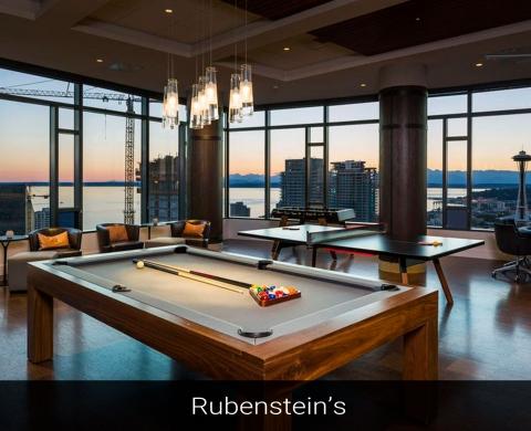Rubenstein's