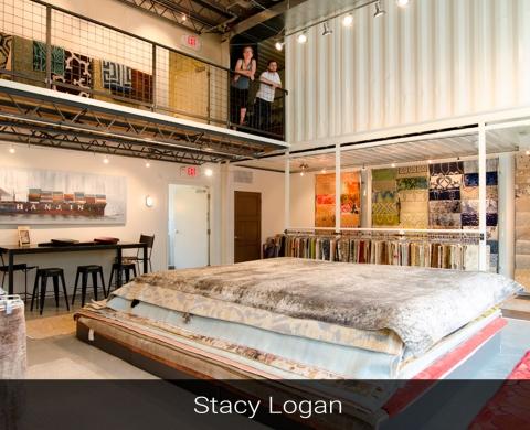 Stacy Logan