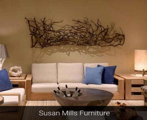 Susan Mills Showroom