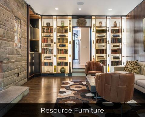 Resource Furniture – coming soon